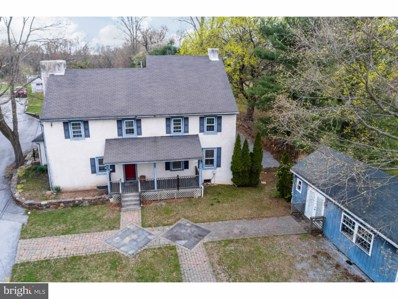 1371 W Strasburg Road, West Chester, PA 19380 - #: 1000288457