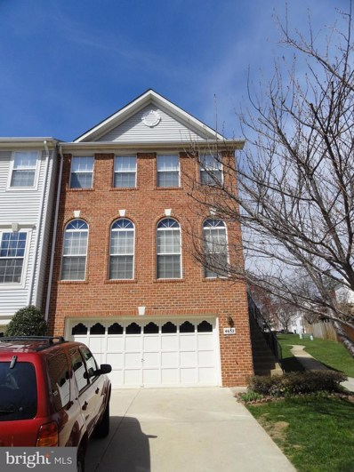 4652 Buckhorn Ridge, Fairfax, VA 22030 - MLS#: 1000288458