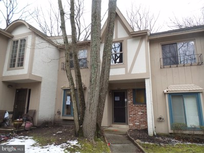 505 Jaeger Court UNIT 505, Sicklerville, NJ 08081 - MLS#: 1000288550