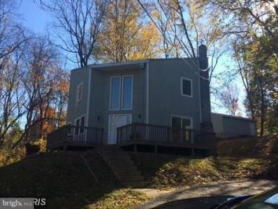 338 Mountain View Drive, Front Royal, VA 22630 - MLS#: 1000288570
