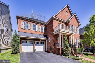23009 Turtle Rock Terrace, Clarksburg, MD 20871 - MLS#: 1000288606