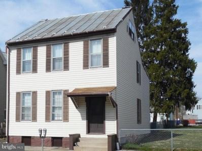 215 Main Street E, Emmitsburg, MD 21727 - MLS#: 1000288608