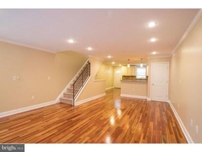 1320 S American Street, Philadelphia, PA 19147 - MLS#: 1000288618