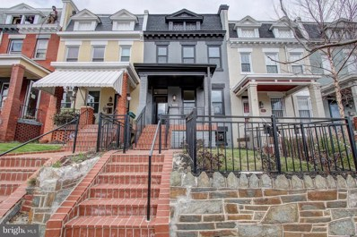 162 U Street NE, Washington, DC 20002 - MLS#: 1000288642