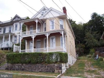 108 Altamont Terrace, Cumberland, MD 21502 - #: 1000288662