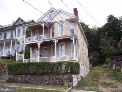 108 Altamont Terrace, Cumberland, MD 21502 - #: 1000288662