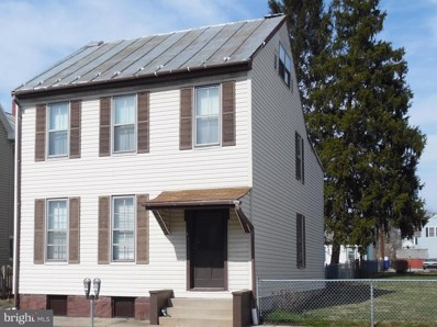 215 Main Street E, Emmitsburg, MD 21727 - MLS#: 1000288698