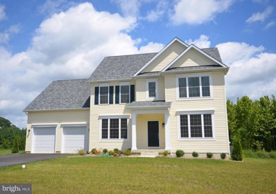 13511 Rustling Oaks Drive, Wye Mills, MD 21679 - #: 1000288744