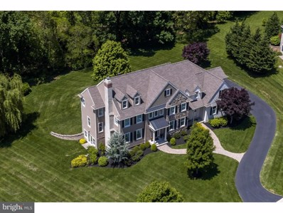 100 Bailey Circle, Kennett Square, PA 19348 - MLS#: 1000288829