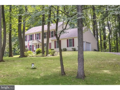 1450 Washington Lane, West Chester, PA 19382 - MLS#: 1000288833