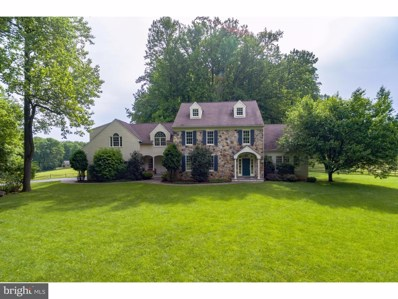 237 Balmoral Court, Chester Springs, PA 19425 - MLS#: 1000288881