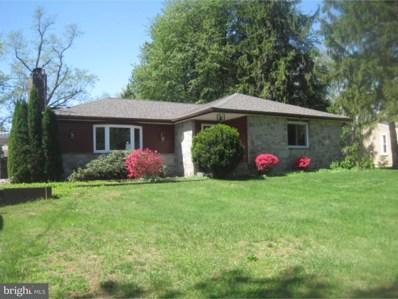 132 Andover Road, Glenmoore, PA 19343 - MLS#: 1000288969