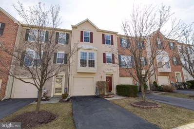 9707 Harvester Circle, Perry Hall, MD 21128 - MLS#: 1000289012