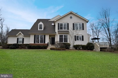 5500 Arrowfield Terrace, Haymarket, VA 20169 - MLS#: 1000289022