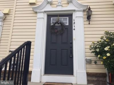1214 Wynne Lane, Coatesville, PA 19320 - MLS#: 1000289057