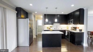 911 Marthas Vineyard Lane, Pasadena, MD 21122 - MLS#: 1000289068