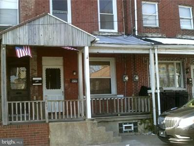 1620 Unity Street, Philadelphia, PA 19124 - MLS#: 1000289072
