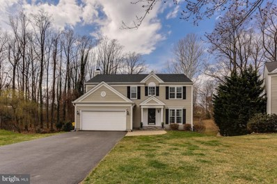 1001 Rosslare Court, Arnold, MD 21012 - MLS#: 1000289114