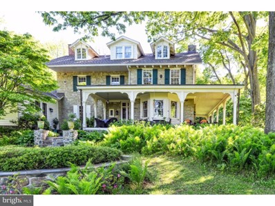 1001 Country Club Road, West Chester, PA 19382 - MLS#: 1000289115