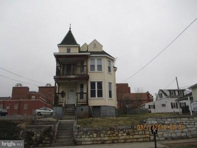 129 John Street, Martinsburg, WV 25401 - MLS#: 1000289148