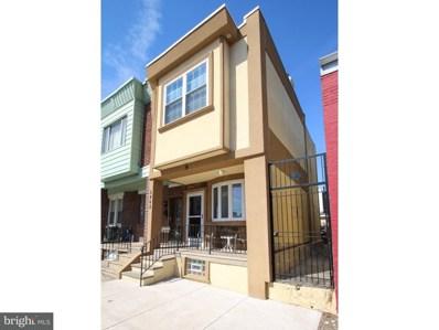3462 Almond Street, Philadelphia, PA 19134 - MLS#: 1000289172