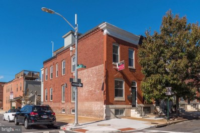 830 Clinton Street S, Baltimore, MD 21224 - MLS#: 1000289186