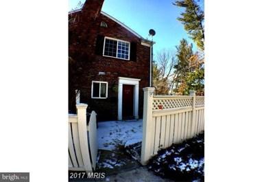 1345 Van Dorn Street, Alexandria, VA 22304 - MLS#: 1000289190