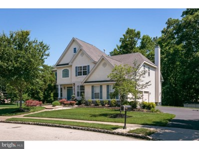 48 Wood View Drive, Mount Laurel, NJ 08054 - MLS#: 1000289210