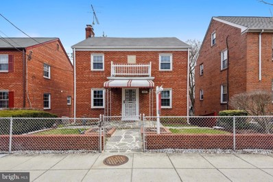 6605 Piney Branch NW, Washington, DC 20012 - MLS#: 1000289230