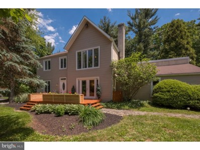 1566 Mill Race Lane, West Chester, PA 19380 - MLS#: 1000289241