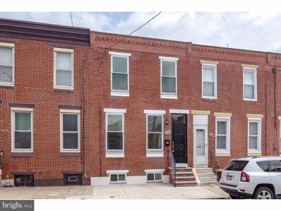 1915 S 4TH Street, Philadelphia, PA 19148 - MLS#: 1000289250