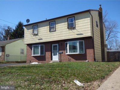 814 Church Street, Croydon, PA 19021 - MLS#: 1000289290