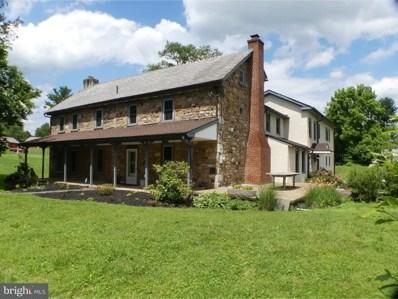 80 Hill Church Road, Spring City, PA 19475 - MLS#: 1000289315