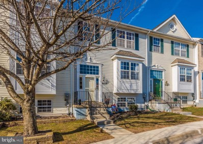 8838 Briarcliff Lane, Frederick, MD 21701 - MLS#: 1000289332