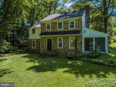 1140 Lower Pine Creek Road, Chester Springs, PA 19425 - MLS#: 1000289349