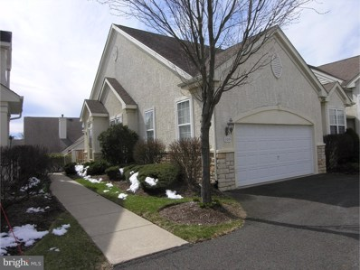 304 Eaton Court UNIT 23, Warrington, PA 18976 - MLS#: 1000289356