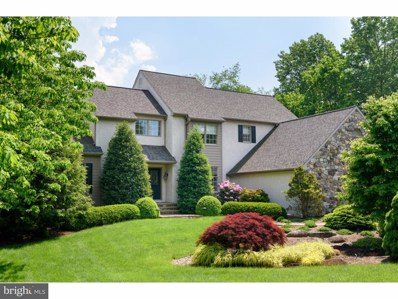 8 Barrington Lane, Chester Springs, PA 19425 - MLS#: 1000289381