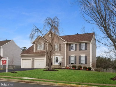 106 Newhall Place SW, Leesburg, VA 20175 - MLS#: 1000289406