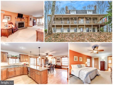14829 Black Ankle Road, Mount Airy, MD 21771 - MLS#: 1000289416