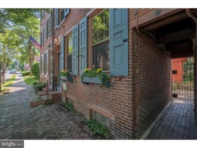 114 E Washington Street, West Chester, PA 19380 - MLS#: 1000289441