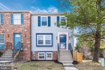6840 Yellow Sheave Court, Frederick, MD 21703 - MLS#: 1000289448