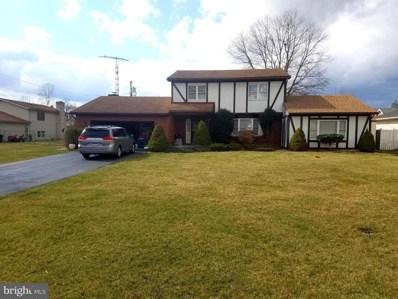 102 Meadowbrook Drive, Martinsburg, WV 25401 - MLS#: 1000289586