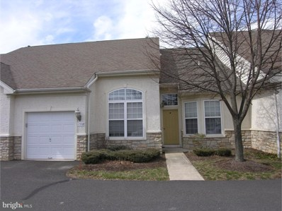 1508 Inverness Court UNIT 119, Warrington, PA 18976 - MLS#: 1000289612