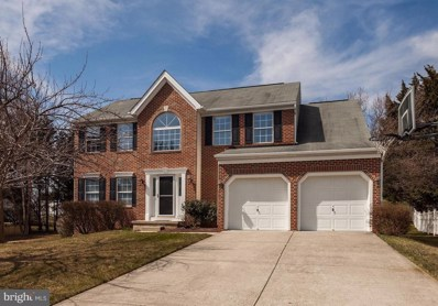 1994 Keeneland Court, Forest Hill, MD 21050 - MLS#: 1000289630
