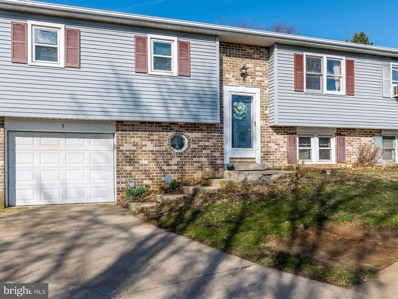 5 Pickford Drive, Lancaster, PA 17603 - MLS#: 1000289646