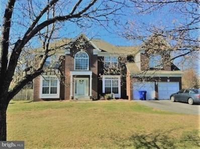 8961 Cottongrass Street, Waldorf, MD 20603 - #: 1000289732