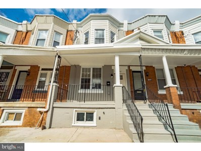 5049 Irving Street, Philadelphia, PA 19139 - MLS#: 1000289738