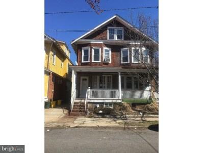 306 Cleveland Avenue, Trenton, NJ 08629 - MLS#: 1000289810