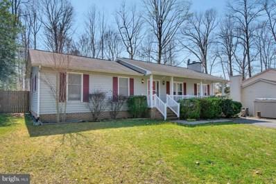 10905 Cedar Post Lane, Spotsylvania, VA 22553 - MLS#: 1000289844