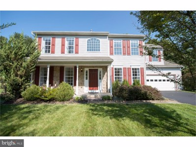 205 Roberts Lane, Coatesville, PA 19320 - MLS#: 1000289867